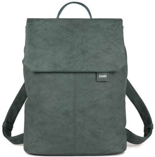 b2ea280a1c Zwei Dámský batoh na notebook MR14-petrol