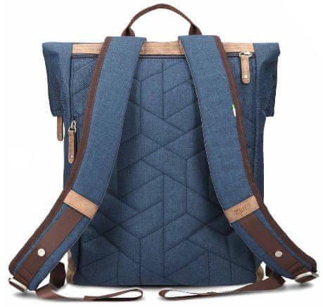 Zwei Damski plecak Olli O25-ice