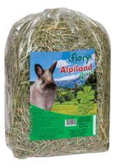 Fiory seno za glodalce z deteljo Alpiland, 500 g