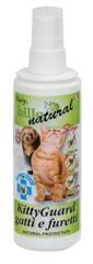 Fiory naravni repelent za mačke, v spreju, 125 ml