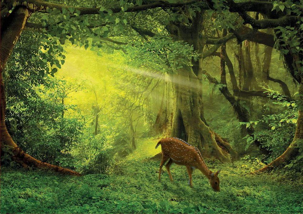 Educa Puzzle 500 dílků Little Deer