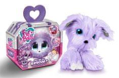 TM Toys Fur Balls Csavargó - Violet