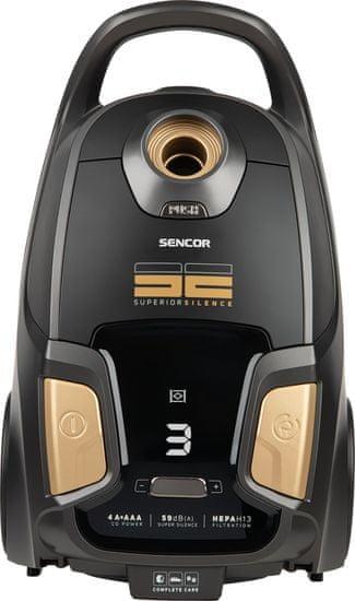 SENCOR SVC 9300BK