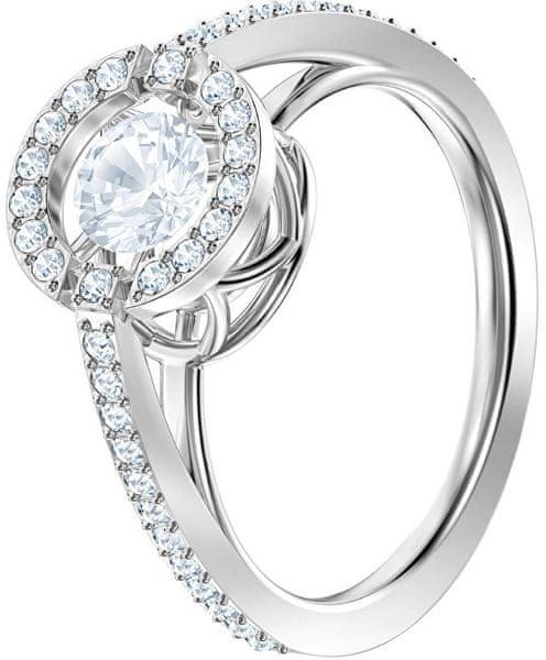 b57e497a2 Swarovski Oslnivý prsten SPARKLING DANCE 5482516 (Obvod 52 mm)