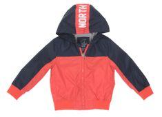 North Pole fantovska jakna, 68 - 74, oranžna