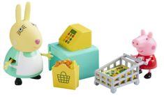 TM Toys Peppa Pig Izlet v nakupovanje