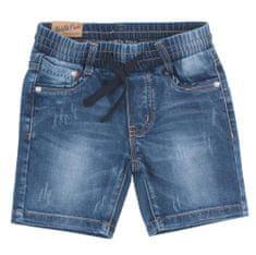 North Pole kratke hlače za dječake, 98, plava