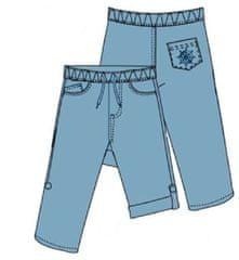 Carodel chlapecké kalhoty 68 modrá