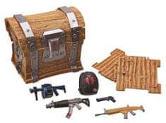 TM Toys zbirateljski pribor Fortnite Loot Box
