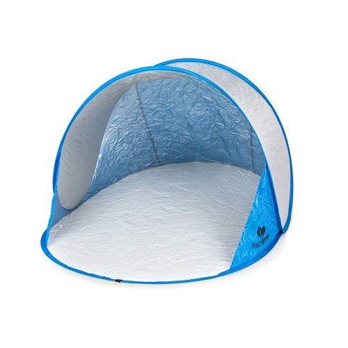 Happy Green šotor za plažo BEACH, 195 x 100 x 85 cm