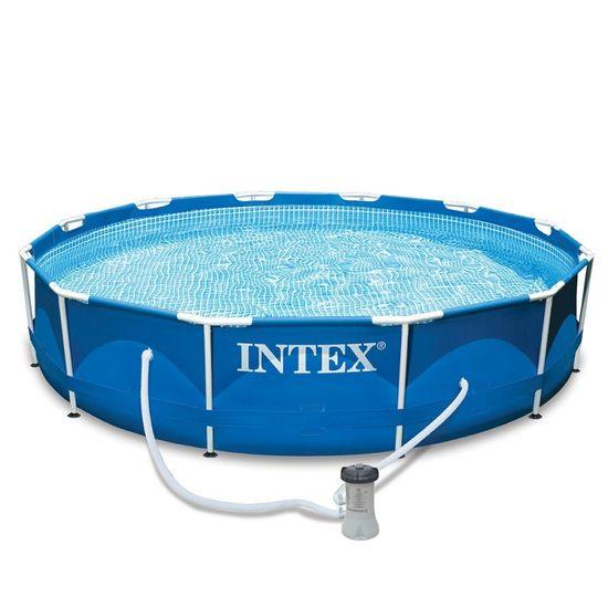 Intex 28212 Bazénový set 366 × 76 cm