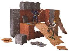 TM Toys set Fortnite Turbo Builder