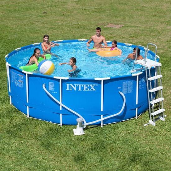 Intex bazenski set 457 × 122 cm W148242