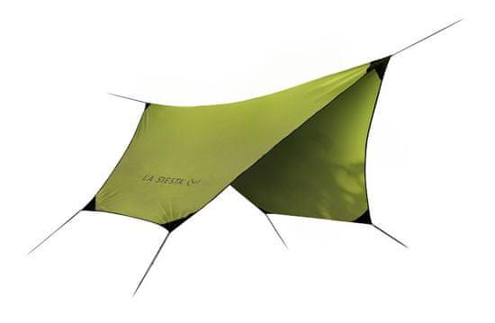 La Siesta zaščita pred dežjem in soncem, zelena