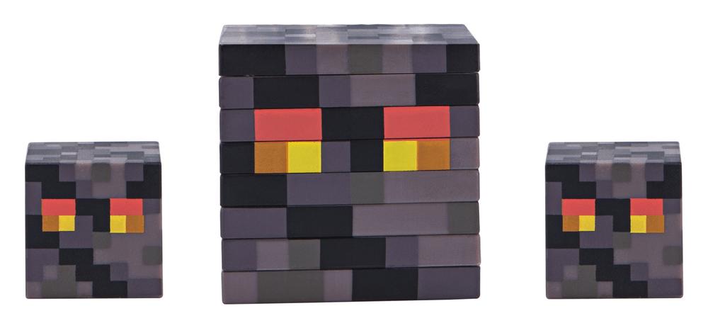 TM Toys Minecraft Kostka lávy
