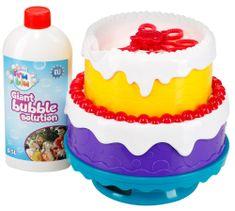 Fru Blu Bublinový dort