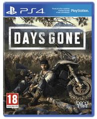 Sony igra Days Gone (PS4)
