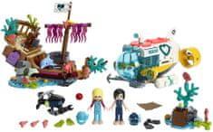 LEGO Friends 41378 Misija za reševanje delfinov