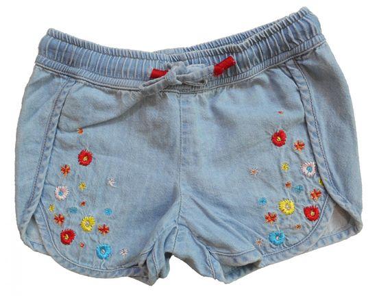 Carodel dekliške kratke hlače