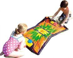 TM Toys gra wodna Cool Summer Splash Hockey, 108x74 cm