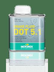 Motorex zavorna tekočina Brake Fluid DOT 5.1, 1L