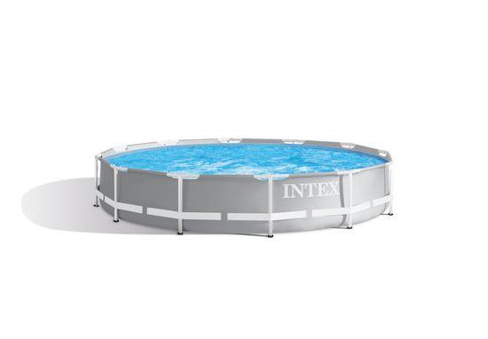Intex bazen Prism Frame 366 × 76 cm s filter pumpom 26712NP