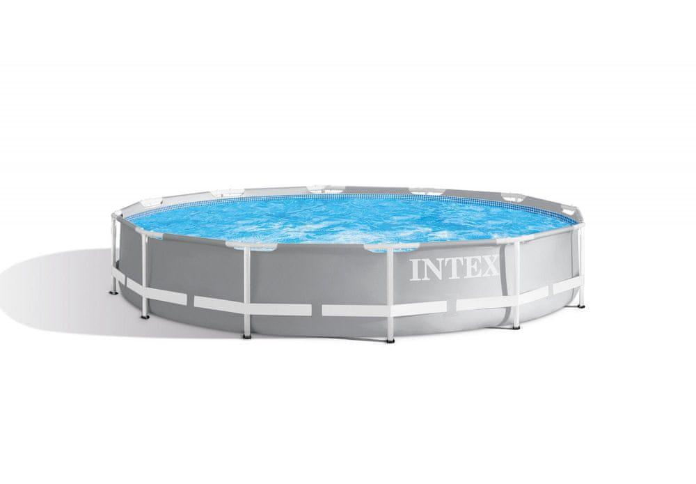 Intex 26710 Bazén 366 × 76 cm