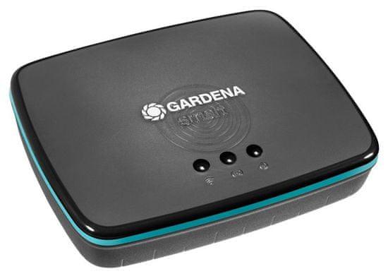 Gardena Intelligens öntözésvezérlő - készlet