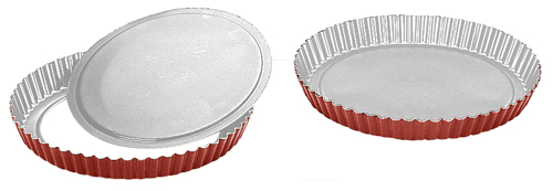 Ibili Forma na koláč rozkládací 28cm