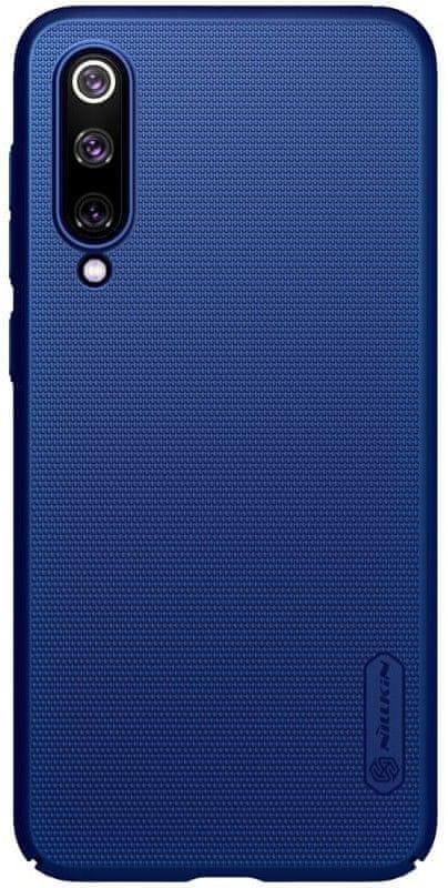 Nillkin Super Frosted Zadní Kryt pro Xiaomi Mi 9 SE 2445698, modrá