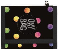 Karton P+P denarnica OXY Dots