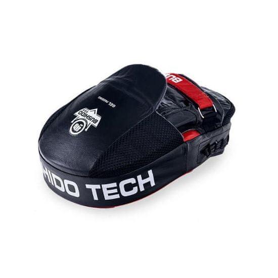 DBX BUSHIDO boxerské lapy ARF-1101-S