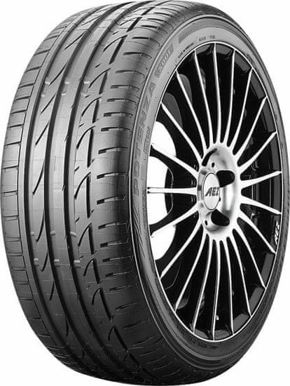 Bridgestone guma S001 225/50R17 94W
