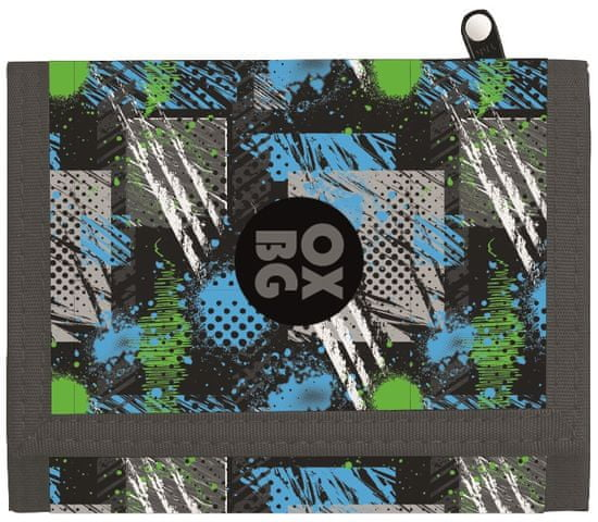 Karton P+P denarnica OXY Urban