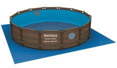 Bestway podlážka 488x488 cm b.priem. 427cm a 457cm