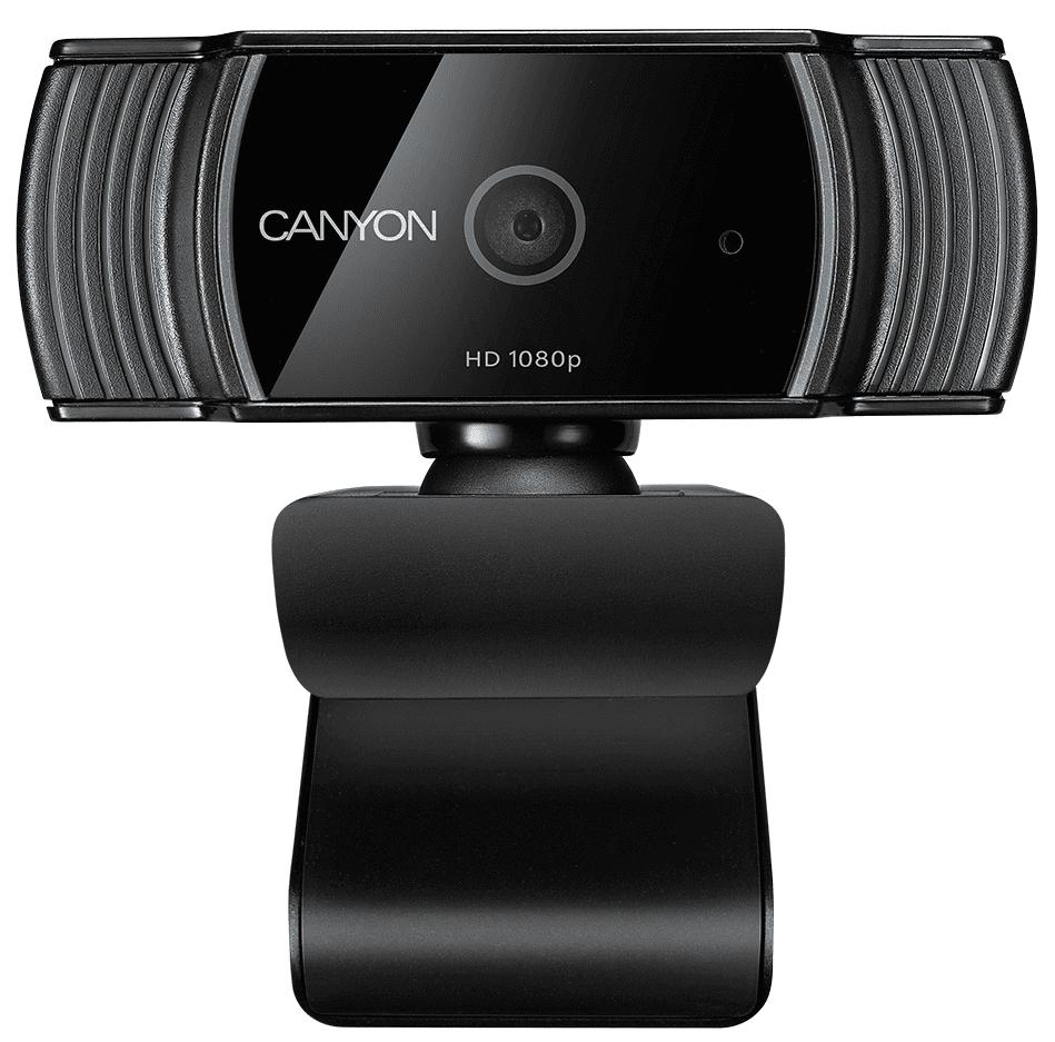 Canyon webkamera 1080P Full HD (CNS-CWC5)