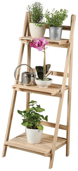 Kesper Dekorativní stojan na květiny