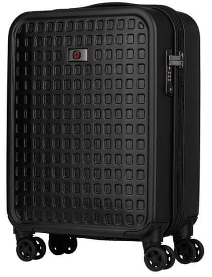 """Wenger potovalni kovček MATRIX - 20""""/50,8 cm, črna"""