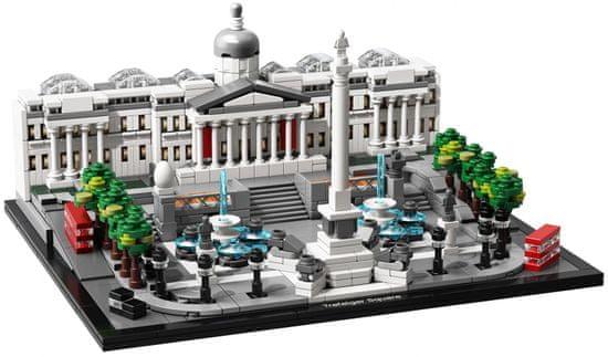 LEGO Architecture 21045 Trg Trafalgar