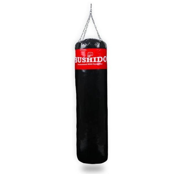 DBX BUSHIDO Boxovací pytel DBX BUSHIDO 180 x 45 cm prázdný