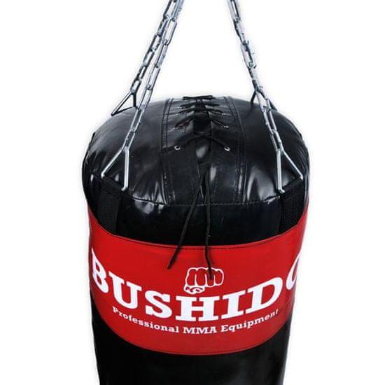 DBX BUSHIDO Prázdný boxovací pytel 180 x 45 cm