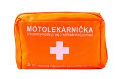 PANACEA Lekárnička pre motocykle