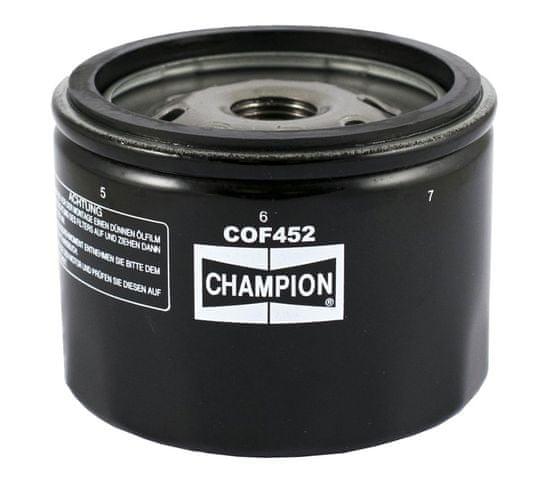 Champion olejový filtr H 302