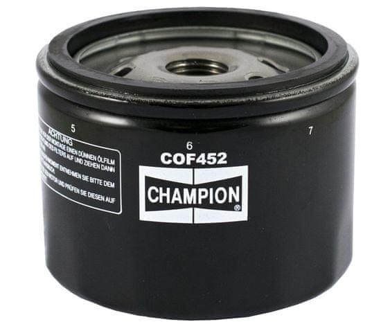 Champion olejový filtr C 302