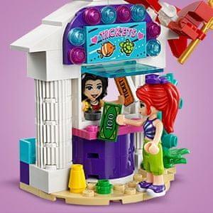 LEGO Friends 41337 Podmorski vrtiljak