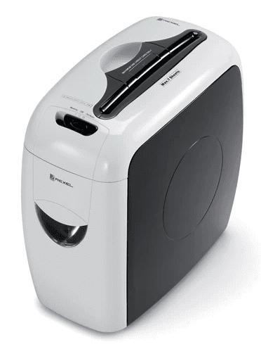 Rexel uničevalec dokumentov Style+, 4x23mm