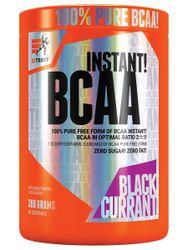 Extrifit BCAA Instant 300g čierne ríbezle