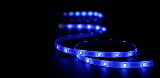 Xiaomi Mi LED SMART pásek (barevný)
