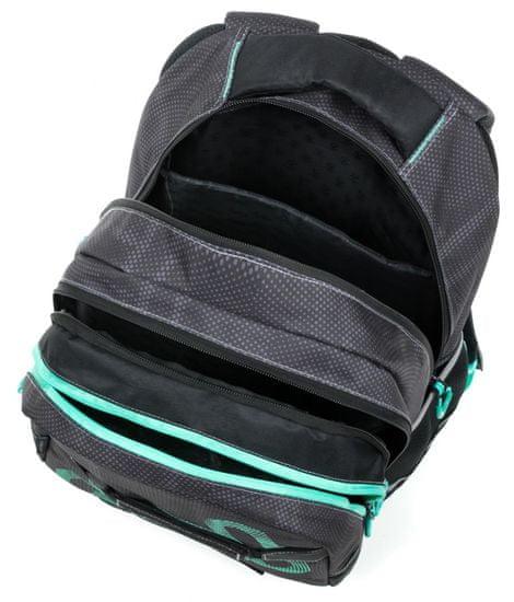 Karton P+P anatomski ruksak OXY One Metrix