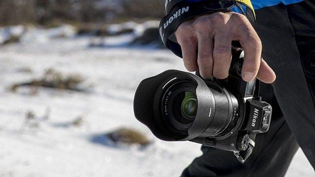 Nikon Z6 24,5 Mpx CMOS
